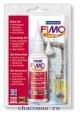 Fimo liquid декоративный гель, запекаемый в печке, прозрачный 50мл 8050-00 ВК